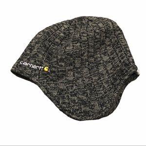 Carhartt   Grey Unisex winter hat
